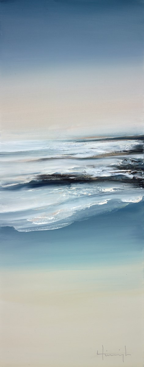 Aslaug by lynne timmington -  sized 16x39 inches. Available from Whitewall Galleries